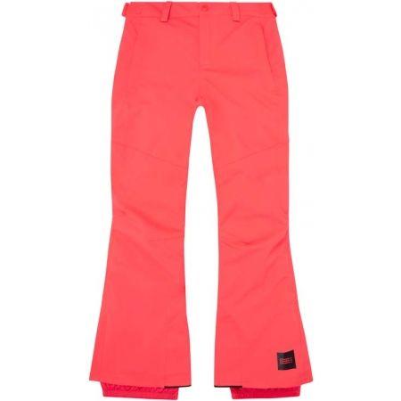 O'Neill PG CHARM REGULAR PANTS - Pantaloni de ski/snowboard fete