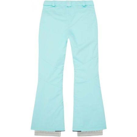 Dievčenské snowboardové/lyžiarske nohavice - O'Neill PG CHARM REGULAR PANTS - 2