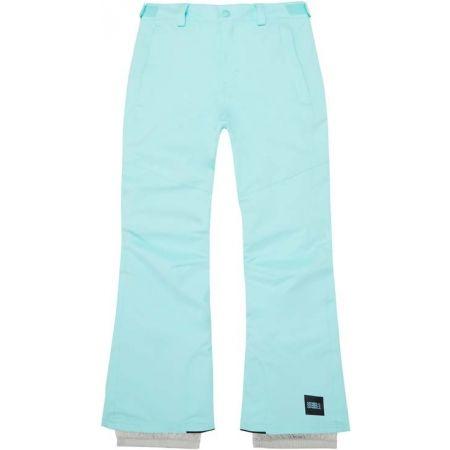 Dievčenské snowboardové/lyžiarske nohavice - O'Neill PG CHARM REGULAR PANTS - 1