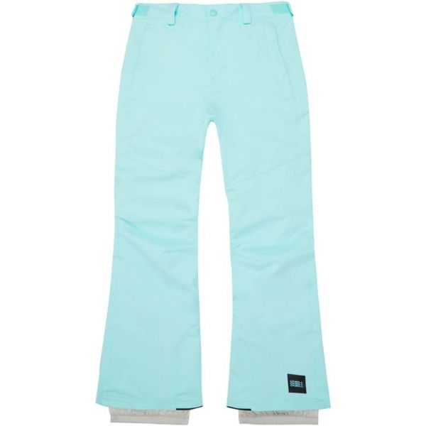 O'Neill PG CHARM REGULAR PANTS modrá 164 - Dievčenské lyžiarske/snowboardové nohavice