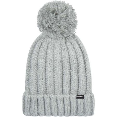 O'Neill BW CHUNKY KNIT BEANIE - Дамска зимна шапка