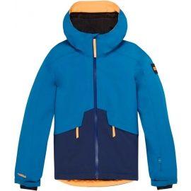 O'Neill PB QUARTZITE JACKET - Chlapčenská lyžiarska/snowboardová bunda