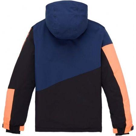 Chlapecká snowboardová/lyžařská bunda - O'Neill PB MAGNATITE JACKET - 2