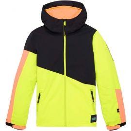 O'Neill PB MAGNATITE JACKET - Fiú sí/snowboard kabát
