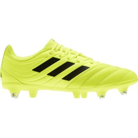 Мъжки футболни бутонки - adidas COPA 19.3 SG - 1