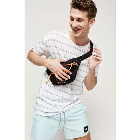 Pánské tričko - O'Neill LM STRIPED WOW T-SHIRT - 7