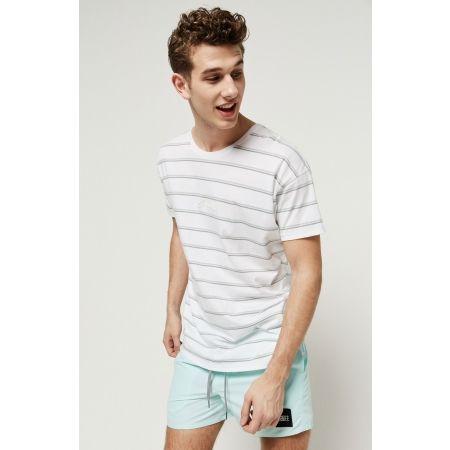 Pánské tričko - O'Neill LM STRIPED WOW T-SHIRT - 6