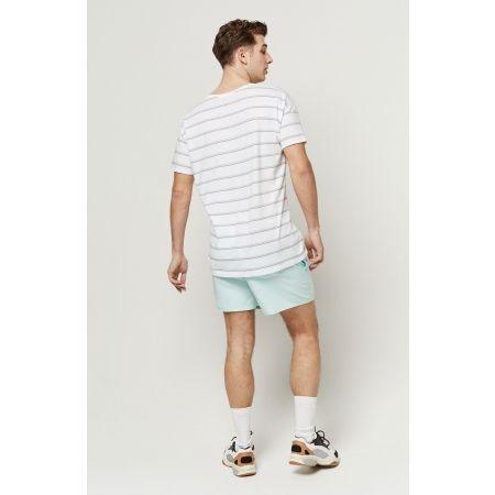 Pánské tričko - O'Neill LM STRIPED WOW T-SHIRT - 5