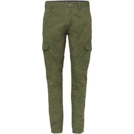 Pánské kalhoty - O'Neill LM SALTON TAPERED CARGO PANTS - 1