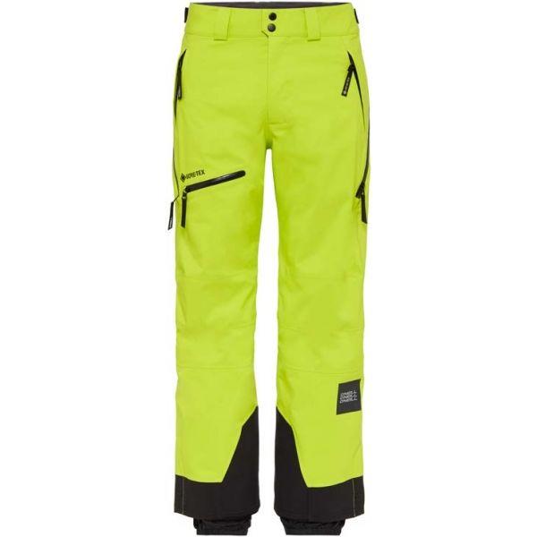 O'Neill PM GTX MTN MADNESS PANTS - Pánske snowboardové/lyžiarske nohavice