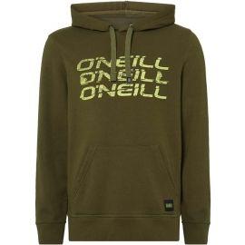 O'Neill LM TRIPLE ONEILL HOODIE - Pánska mikina