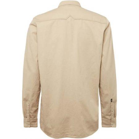 Pánská košile - O'Neill LM CREEK TWILL SHIRT - 2