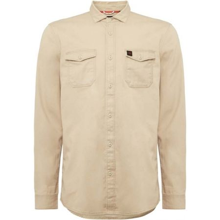 O'Neill LM CREEK TWILL SHIRT - Men's shirt