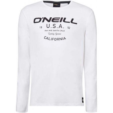 O'Neill LM OLSEN L/SLV T-SHIRT - Pánské tričko s dlouhým rukávem