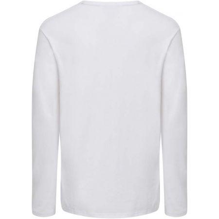 Pánské tričko s dlouhým rukávem - O'Neill LM OLSEN L/SLV T-SHIRT - 2