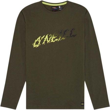 O'Neill LB LEWIS L/SLV T-SHIRT - Chlapčenské  tričko s dlhým rukávom
