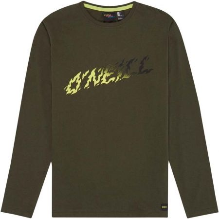 O'Neill LB LEWIS L/SLV T-SHIRT - Chlapecké tričko s dlouhým rukávem