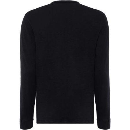 Pánské tričko s dlouhým rukávem - O'Neill LM THE ESSENTIAL L/SLV T-SHIRT - 2