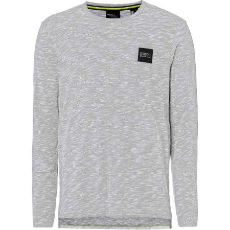 Pánske tričko s dlhým rukávom - O'Neill LM SPECIAL ESS L/SLV T-SHIRT - 1