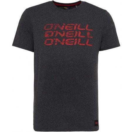 O'Neill LM TRIPLE ONEILL T-SHIRT - Pánské tričko