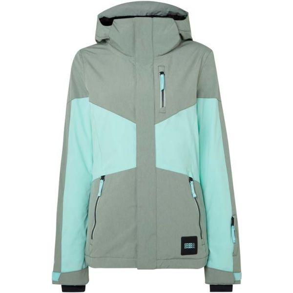 O'Neill PW CORAL JACKET - Dámska lyžiarska/snowboardová bunda