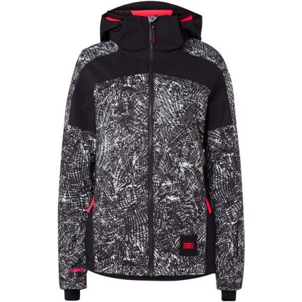 O'Neill PW WAVELITE JACKET - Dámska lyžiarska/snowboardová bunda