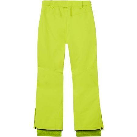 Chlapčenské lyžiarske/snowboardové nohavice - O'Neill PB ANVIL PANTS - 2