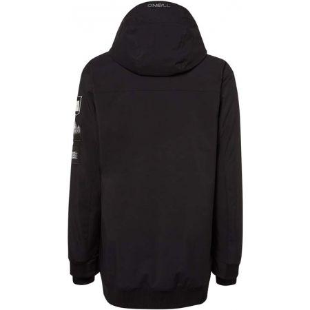 Men's winter jacket - O'Neill PM DECODE-BOMBER JACKET - 2