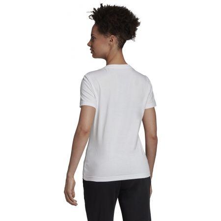 Women's T-shirt - adidas CRCLD T 1 - 7