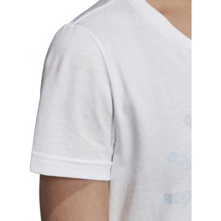 Dámské tričko - adidas CRCLD T 1 - 9