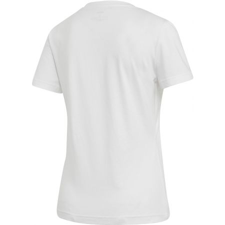 Women's T-shirt - adidas CRCLD T 1 - 2