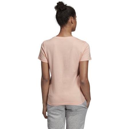 Dámske tričko - adidas CRCLD T 1 - 7