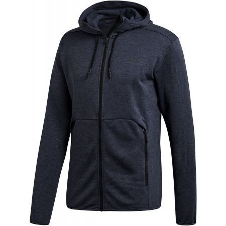 adidas CTC HO FL JKT - Herren Sweatshirt
