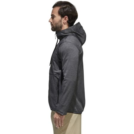 Men's outdoor sweatshirt - adidas CTC HO FL JKT - 6