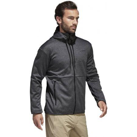 Мъжко яке - adidas CTC HO FL JKT - 5