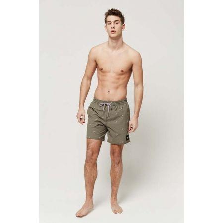 Pánské šortky do vody - O'Neill PM STRUCKTURED SHORTS - 6