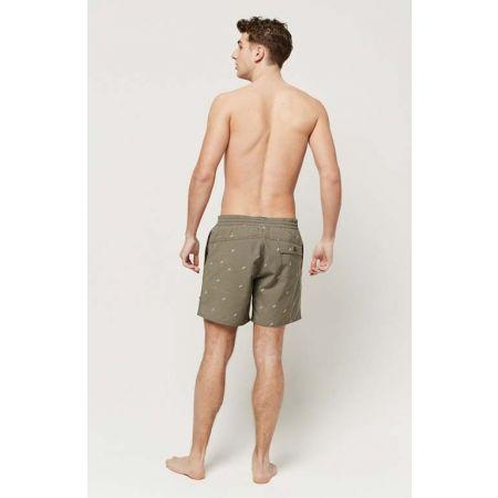 Pánské šortky do vody - O'Neill PM STRUCKTURED SHORTS - 7