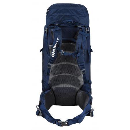 Expedičný batoh - Husky RAVEL 60+10 - 3
