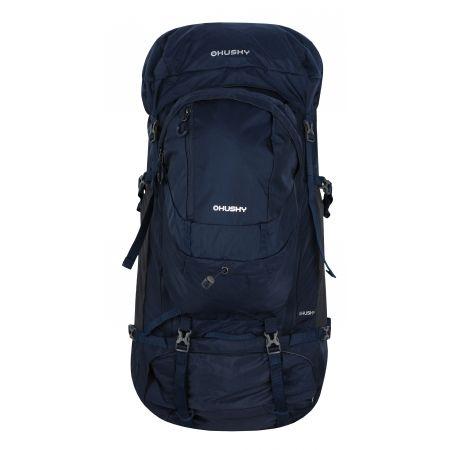 Expedičný batoh - Husky RAVEL 60+10 - 2