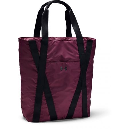 Dámská taška - Under Armour ESSENTIALS ZIP TOTE - 1