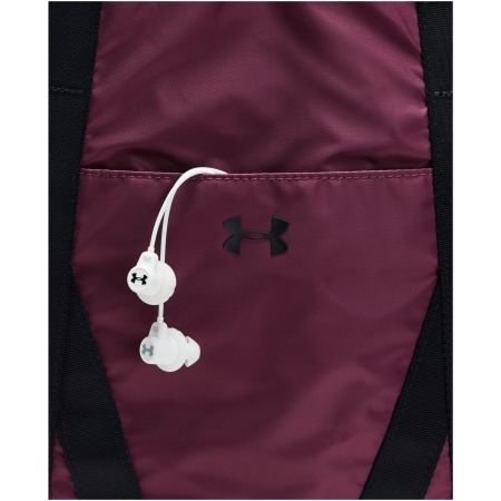 Dámska taška - Under Armour ESSENTIALS ZIP TOTE - 4