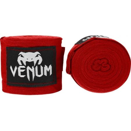 Venum KONTACT BOXING HANDWRAPS - 2,5M - Bandaje box