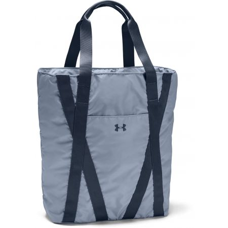 Under Armour ESSENTIALS ZIP TOTE - Damentasche