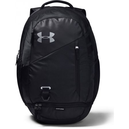 Under Armour HUSTLE 4.0 BACKPACK - Backpack