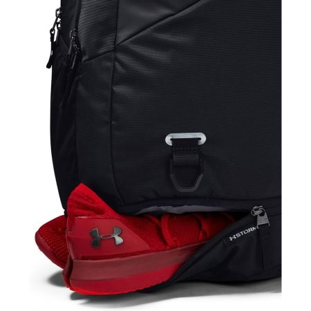 Batoh - Under Armour HUSTLE 4.0 BACKPACK - 3