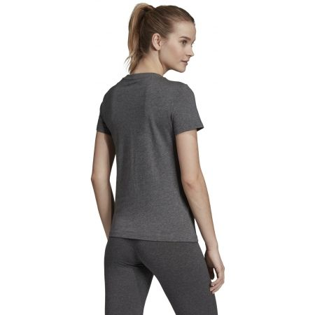 Women's T-shirt - adidas E LIN SLIM TEE - 7