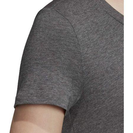 Women's T-shirt - adidas E LIN SLIM TEE - 9