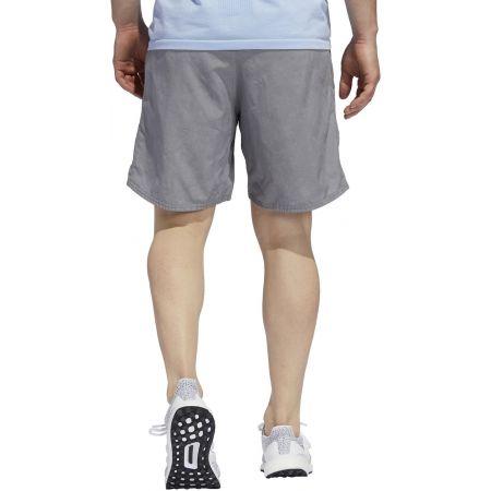 Мъжки къси панталони за бягане - adidas SATURDAY SHORT - 6