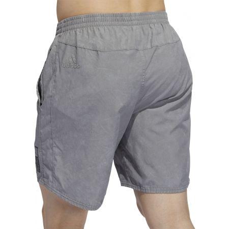 Мъжки къси панталони за бягане - adidas SATURDAY SHORT - 8