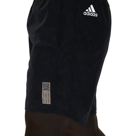 Мъжки къси панталони за бягане - adidas SATURDAY SHORT - 9